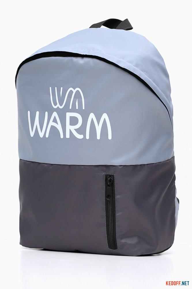 Доставка Рюкзак Warm 4007184