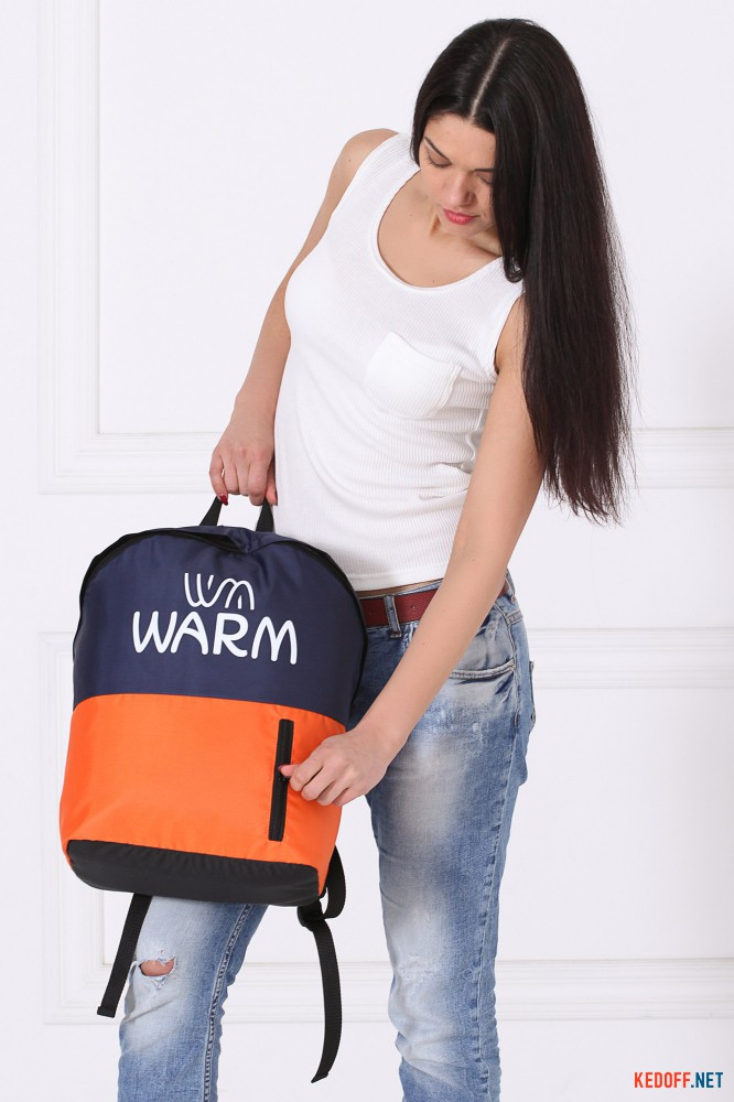 Рюкзак Warm  4007187  купить Киев