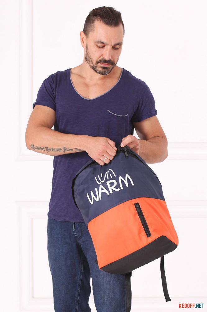 Оригинальные Рюкзак Warm  4007187