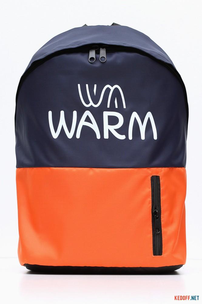 Рюкзак Warm  4007187  все размеры