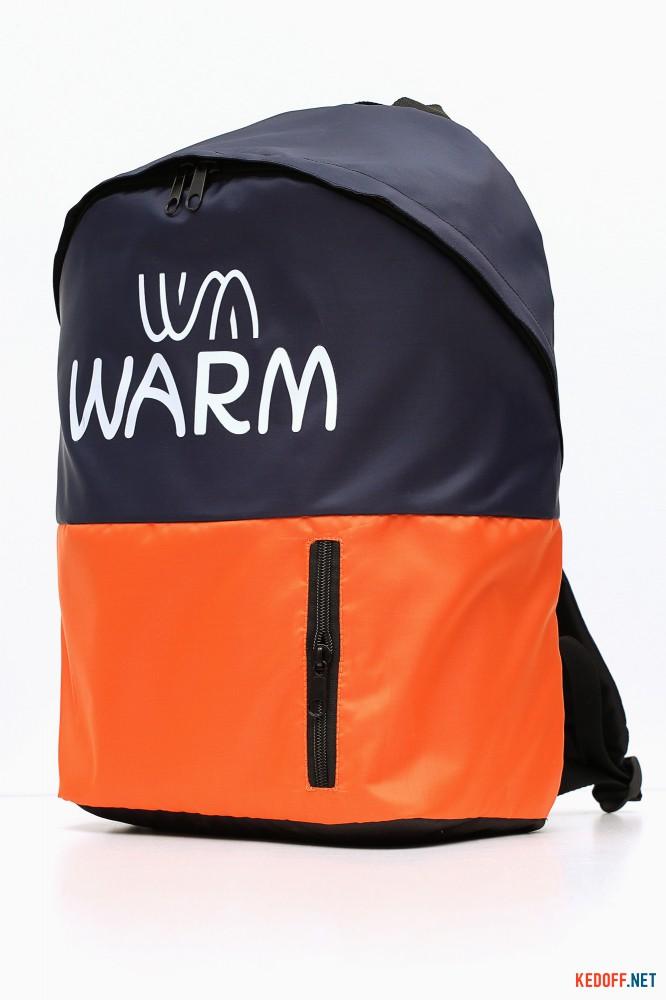 Доставка Рюкзак Warm  4007187
