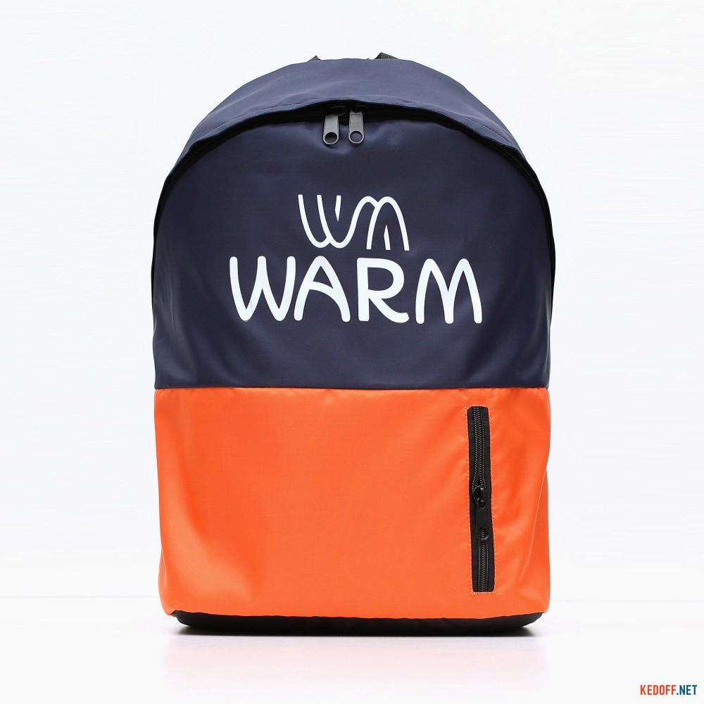 Рюкзак Warm  4007187  Фото 12