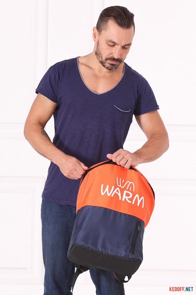 Оригинальные Рюкзак Warm 4007188