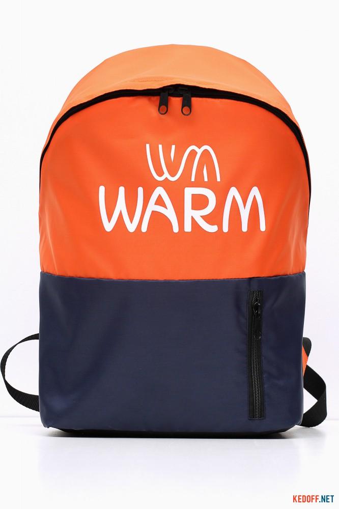 Рюкзак Warm 4007188  все размеры