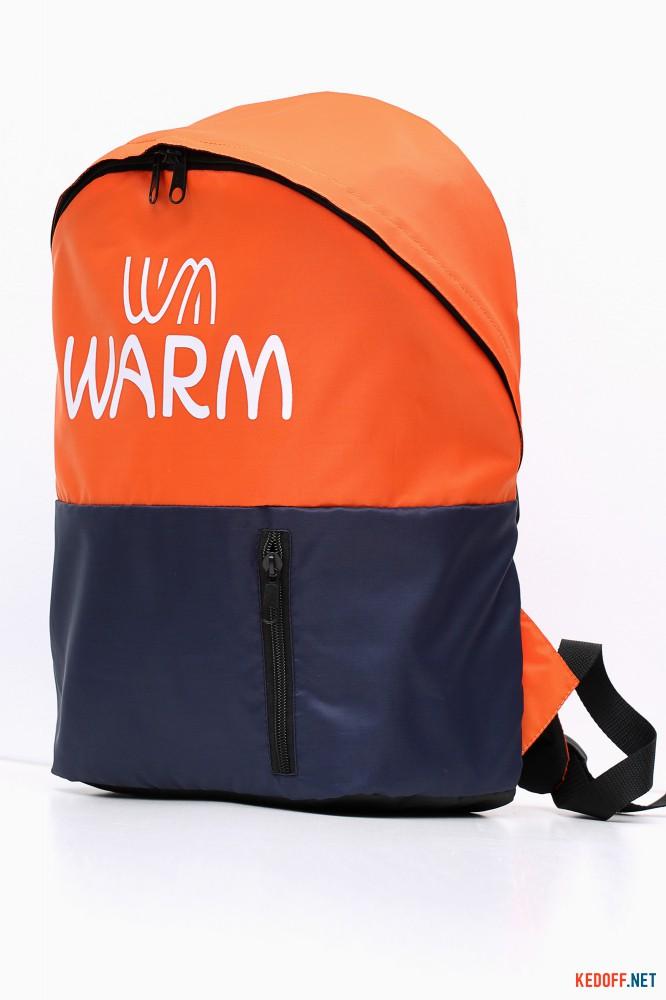Доставка Рюкзак Warm 4007188