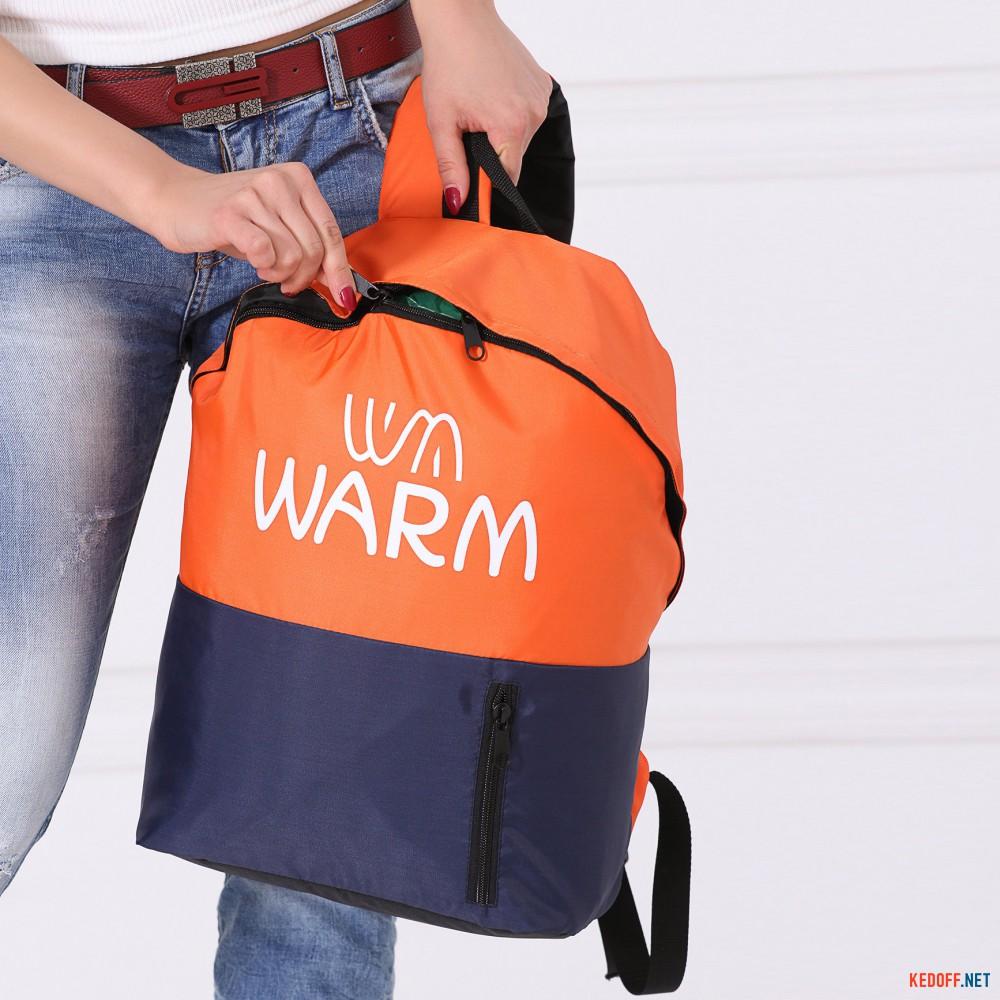 Рюкзак Warm 4007188  Фото 12