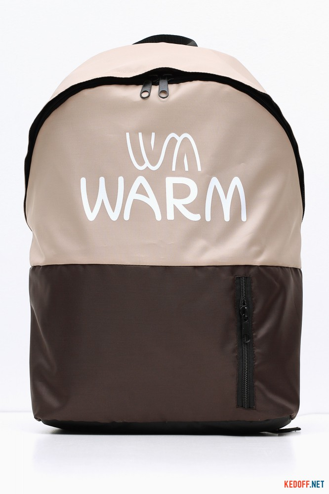 Рюкзак Warm 4007190  все размеры