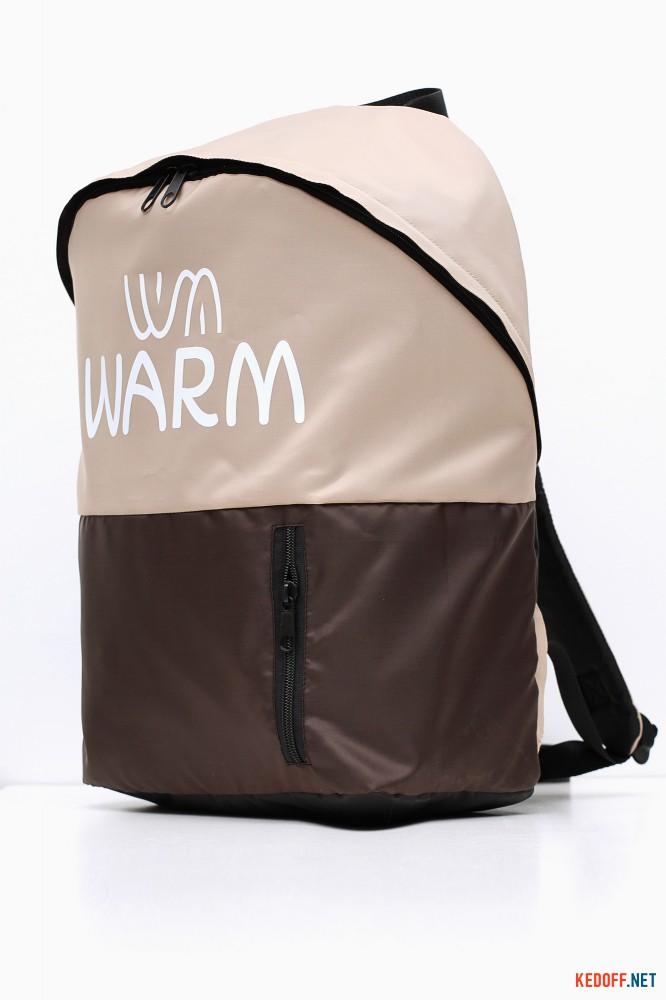 Доставка Рюкзак Warm 4007190