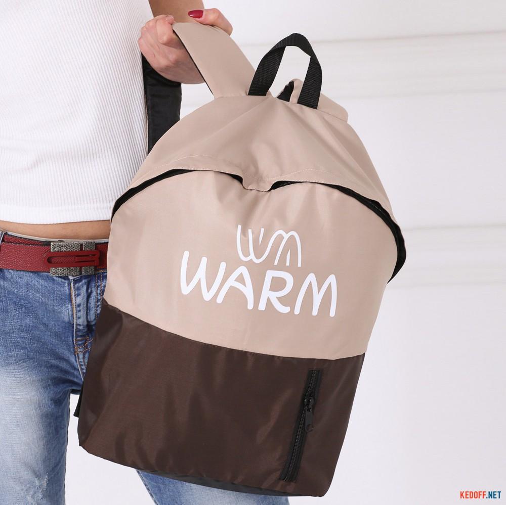Рюкзак Warm 4007190  Фото 12