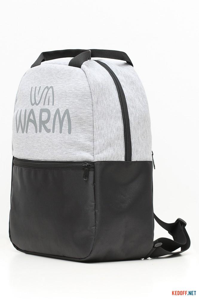 Купить Рюкзак Warm 4007194   (серый)