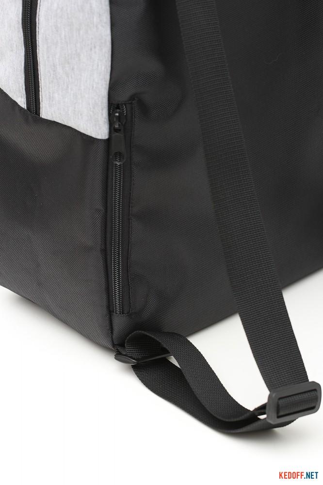 Оригинальные Рюкзак Warm 4007194   (серый)