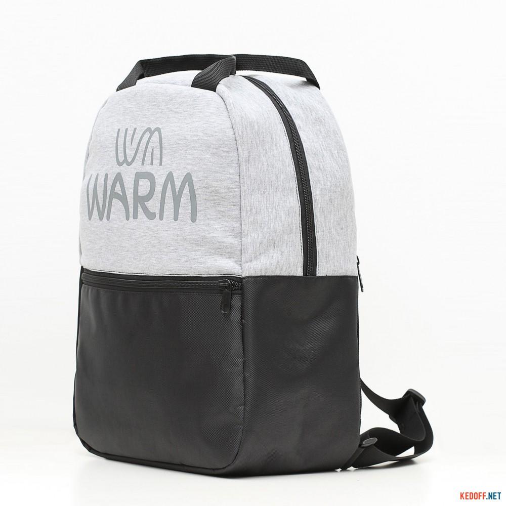 Цены на Рюкзак Warm 4007194   (серый)