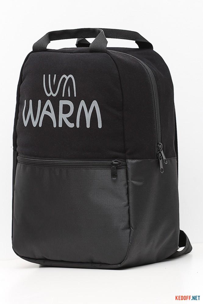 Купить Рюкзак Warm 4007195   (чёрный)