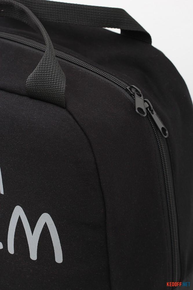 Оригинальные Рюкзак Warm 4007195   (чёрный)