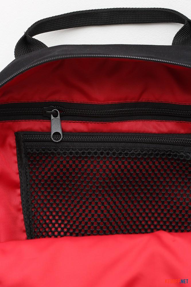 Рюкзак Warm 4007195   (чёрный) описание