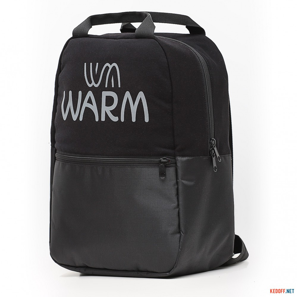 Цены на Рюкзак Warm 4007195   (чёрный)