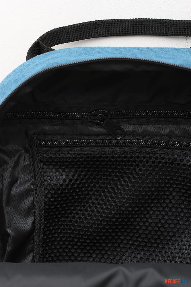 Рюкзак Warm 4 007 196   (синий) описание