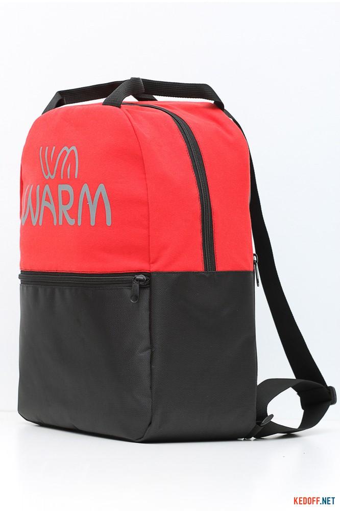 Купить Рюкзак Warm 4 007 197   (оранжевый)