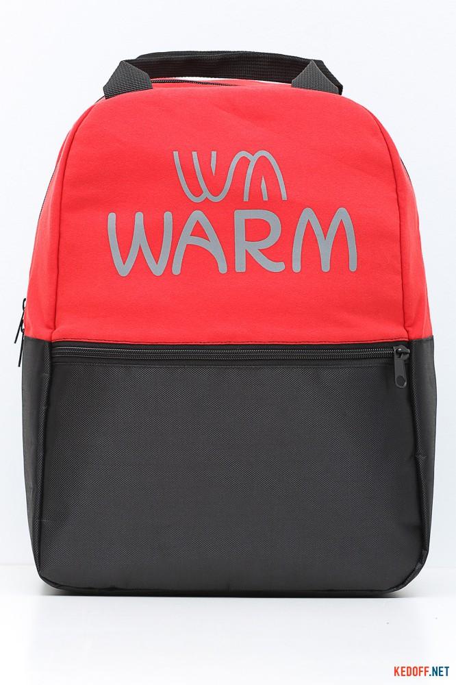 Рюкзак Warm 4 007 197   (оранжевый) купить Украина