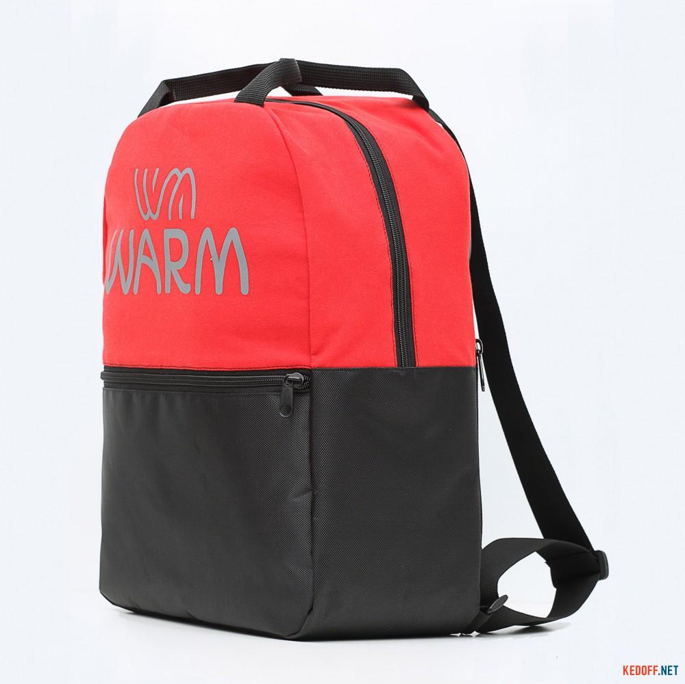 Цены на Рюкзак Warm 4 007 197   (оранжевый)