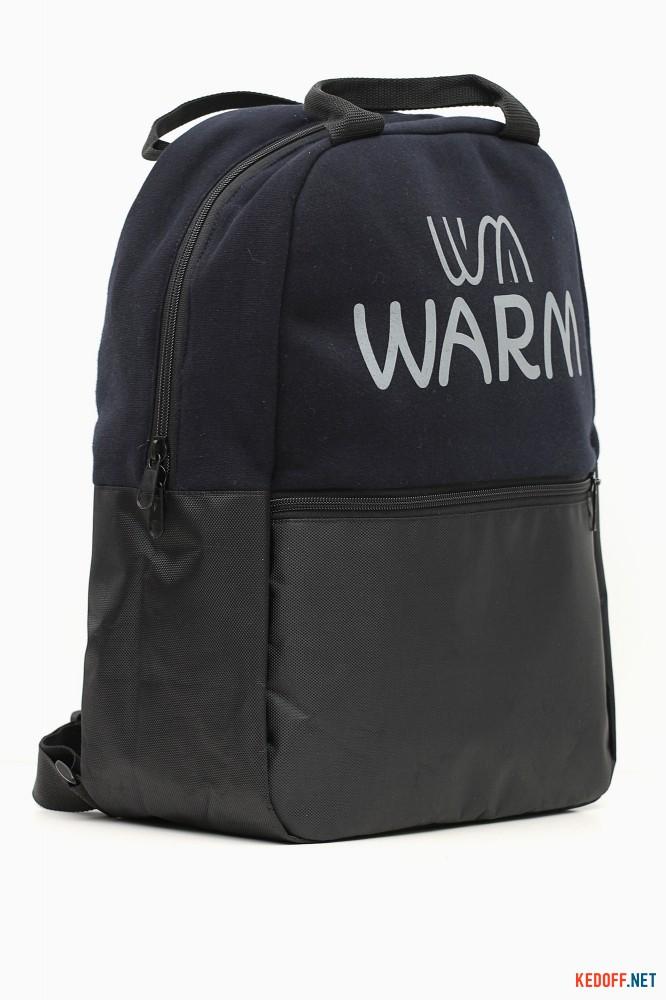 Сумка Warm 4 007 205   (тёмно-синий) описание