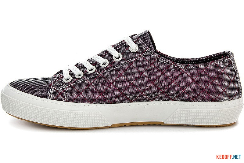 Keds Las Espadrillas 4366-48 Sh Quilted
