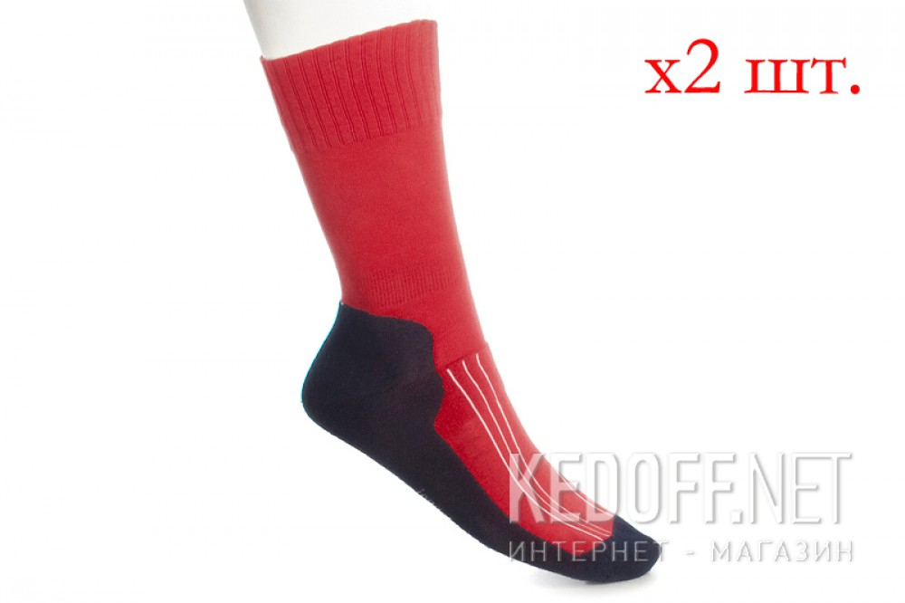 Шкарпетки Hudson Sports 4514-242