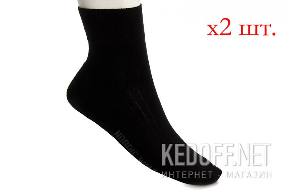 Носки Mexx 004634-0005   (чёрный)