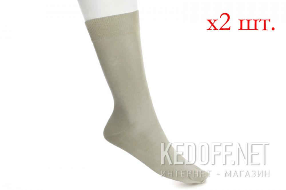Купить Носки Mexx 476025-1   (коричневый)