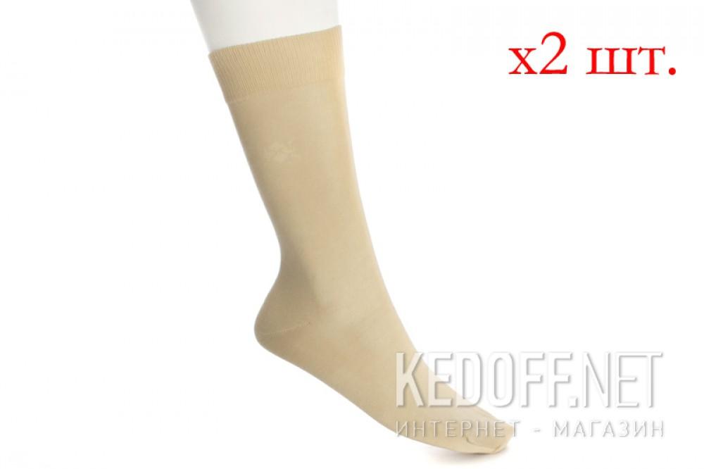 Купить Мужские Носки Mexx 476025-8 (бежевый)