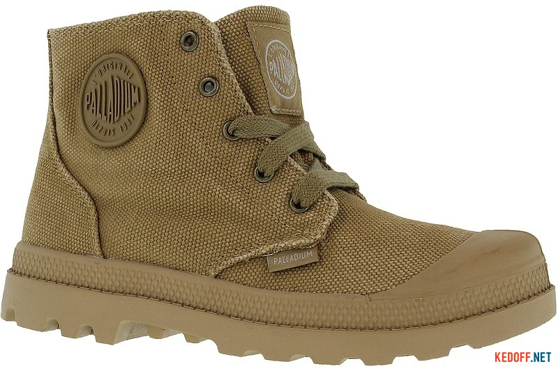 Palladium  Pampa Hi Zipper 53196-278