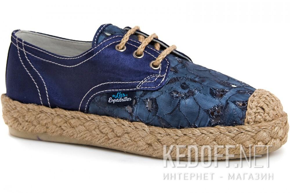 Las Espadrillas 558203 в магазині взуття Kedoff.net - 16535 4b807a2d8f9ed
