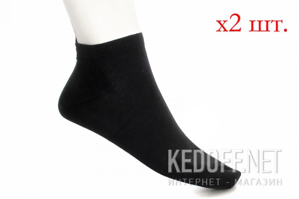 Купить Мужские Носки Mexx 71000-005 (чёрный)