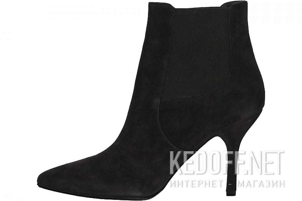 Женские ботинки Nine West 75261   (чёрный)