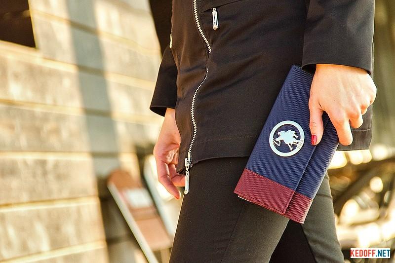Купить Сумки женские U.S. Polo Assn 8040-1   (синий)