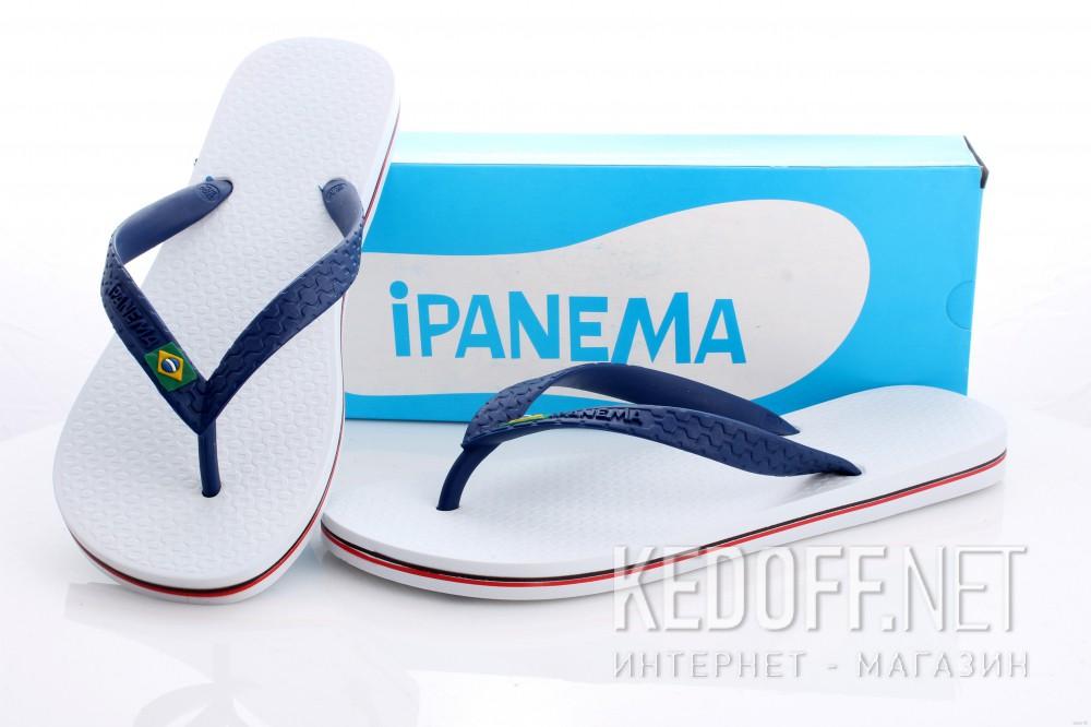 Мужская пляжная обувь Rider 80415 - 21192   (белый) купить Украина