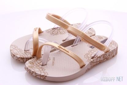 Детские сандалии Ipanema 80840-21518 купить Киев