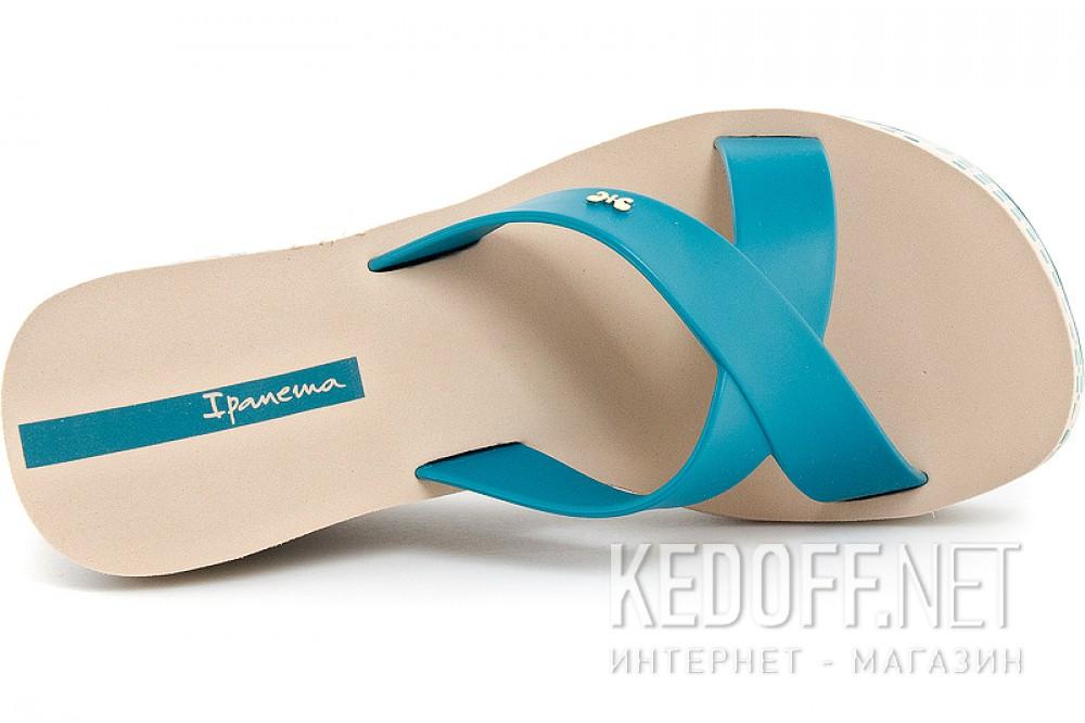 Women's sandals Ipanema Lipstick Straps 81570-90044