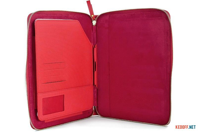 Клатч U.S. Polo Assn 8300   (красный) купить Украина