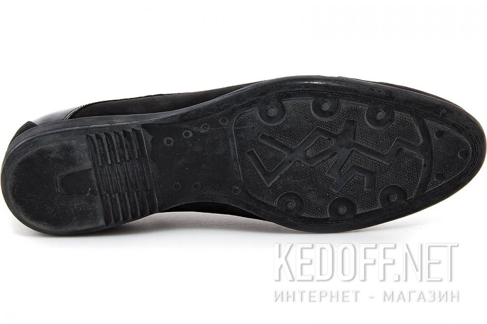 Цены на Мужские классические туфли Subway 15320-945    (чёрный)