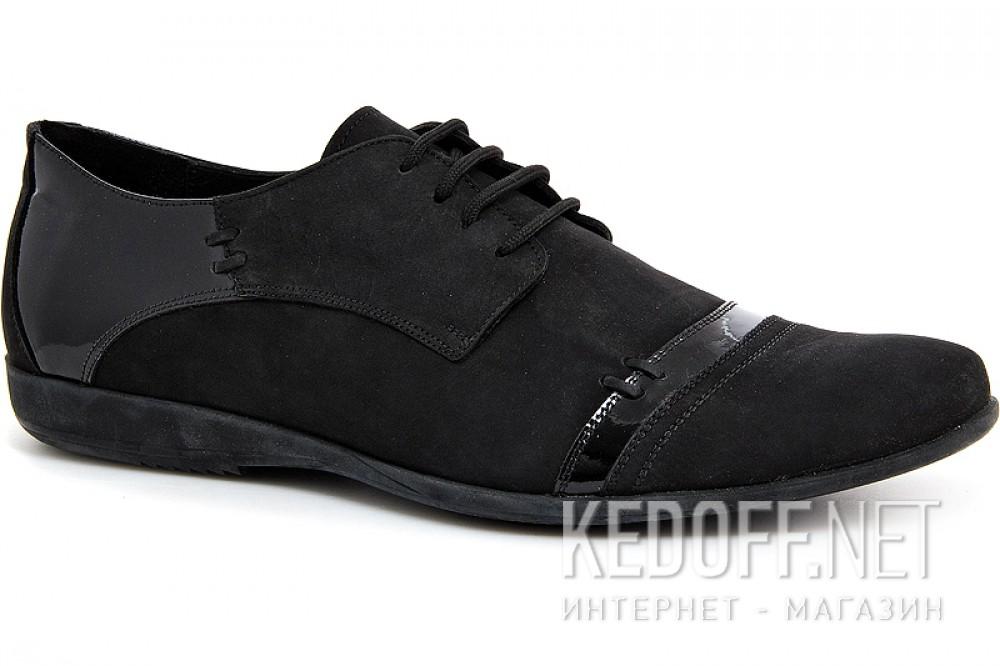 Купить Мужские классические туфли Subway 15320-945    (чёрный)