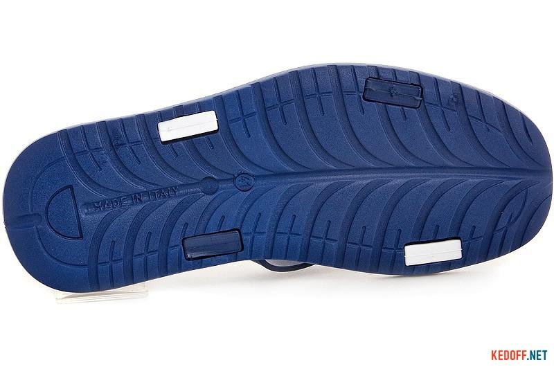 Men's slippers Bikkembergs  568-40 Made in Italy