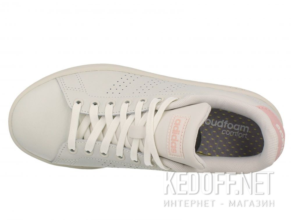 Оригинальные Жіночі кросівки Adidas Advantage EG8666