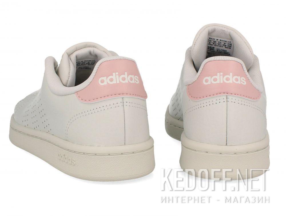 Жіночі кросівки Adidas Advantage EG8666 описание