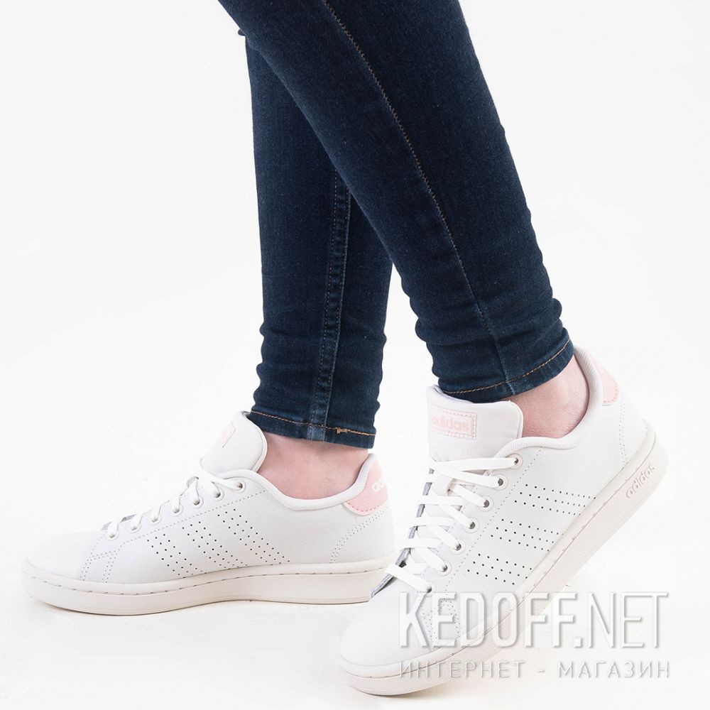 Жіночі кросівки Adidas Advantage EG8666 все размеры