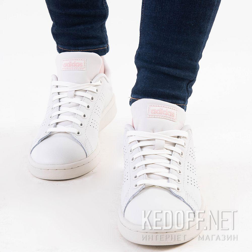 Доставка Жіночі кросівки Adidas Advantage EG8666