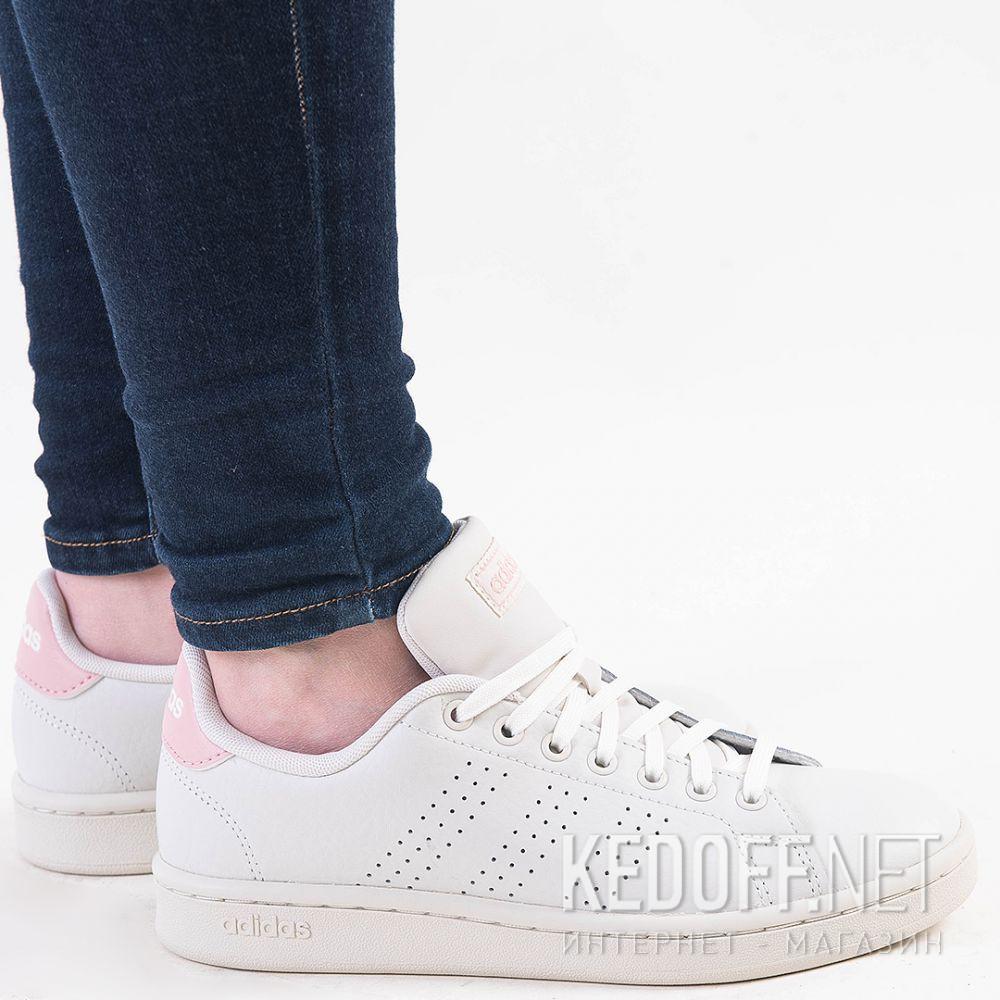 Жіночі кросівки Adidas Advantage EG8666 доставка по Украине