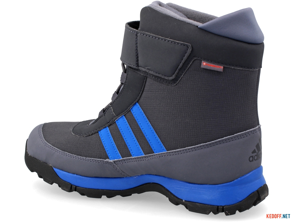 Shoes Adidas AdiSnow Aq 4129