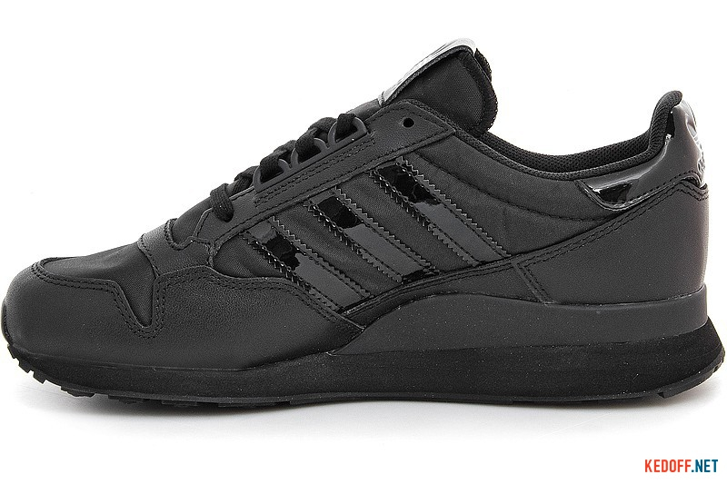 Sneakers Adidas Zx 500 B25601 Black Leather