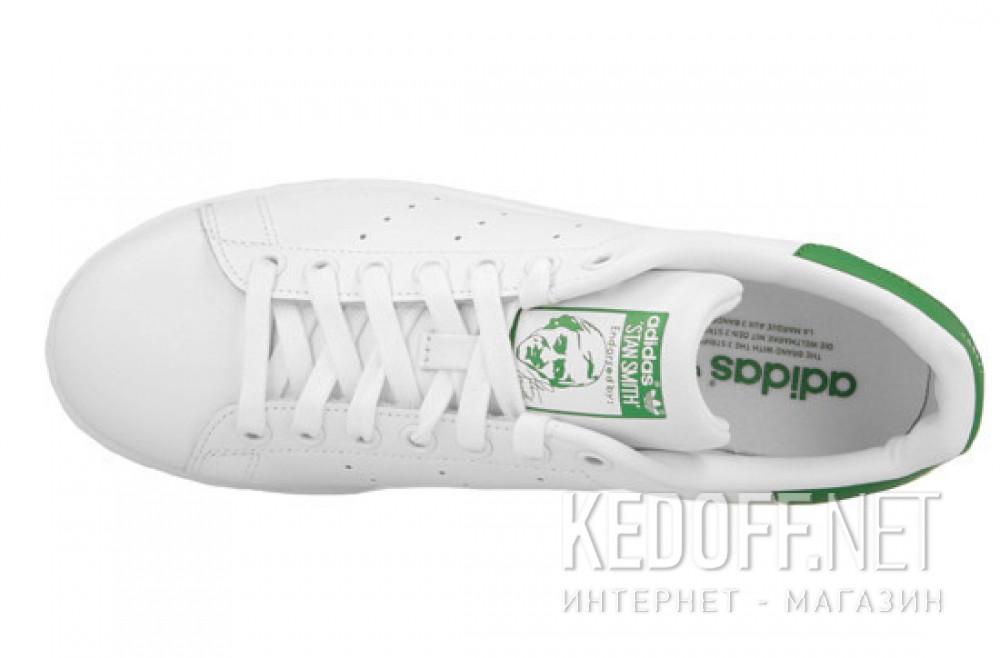 Оригинальные Мужские кроссовки Adidas Originals Stan Smith S20324   (белый)